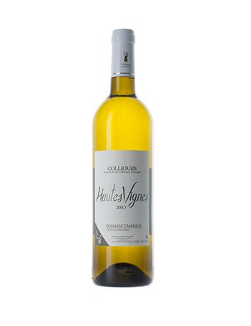 Hautes vignes 2017